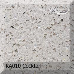Искусственный камень Akrilika Kristall KА010 Coctail