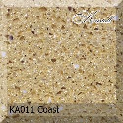 Искусственный камень Akrilika Kristall KА011 Coast