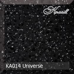 Искусственный камень Akrilika Kristall KA019 Universe