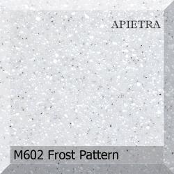 Искусственный камень Akrilika Apietra M602 Frost Pattern