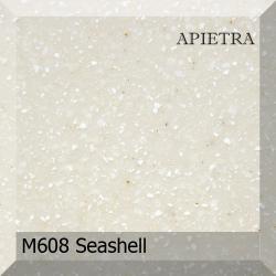 Искусственный камень Akrilika Apietra M608 Seashell